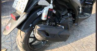 Hình ảnh: Chắn bùn nửa bánh xe NVX 155 giá rẻ tại HCM