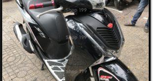 Xem ảnh gắn mặt nạ SH 2018 2019 2020 150i 125i kiểu hàng nhập Thái Lan giá rẻ ở HCM