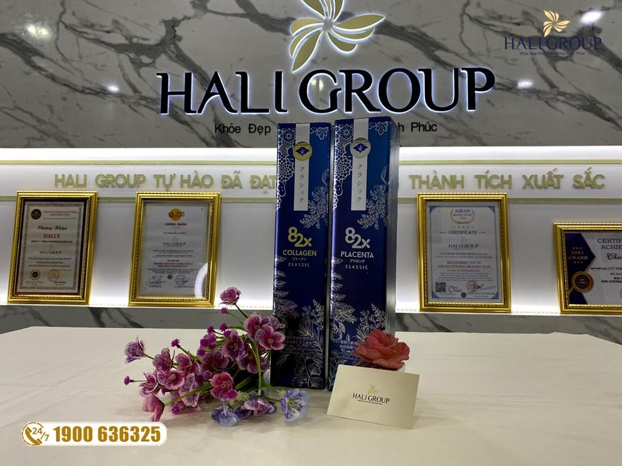 Collagen 82x Nhật Bản Chính Hãng - siêu phẩm làm đẹp và bổ sung dưỡng chất cho da